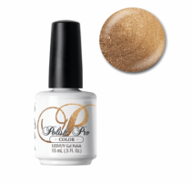 Geellakk- Shimmering Sand 15 ml
