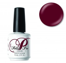 Geellakk- Regatta Red 15ml