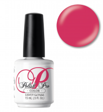 Geellakk- Raspberry Ruffles 15ml