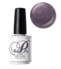 Geellakk- Restrained Glamour 15ml