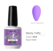Geellakk-Sticky Taffy 15ml