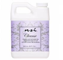 NSI Cleance viinamarja lõhnaline geeli kleepuvakihi eemaldusvedelik 946 ml